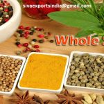 Spices manufacturers in India, Spices manufacturers
