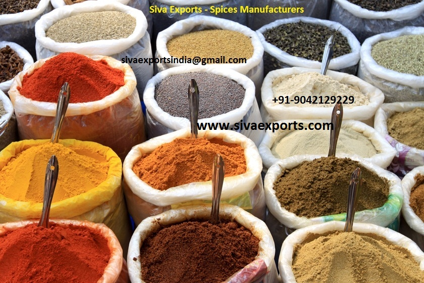 spices manufacturers, whole spices manufacturers, ground spices manufacturers,spices manufacturers in india, spices manufacturers in tamilnadu, spices manufacturers in madurai,